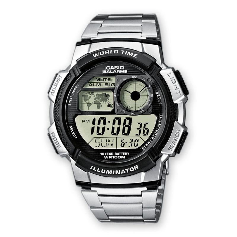 2dde1b54eebb relojes digitales casio