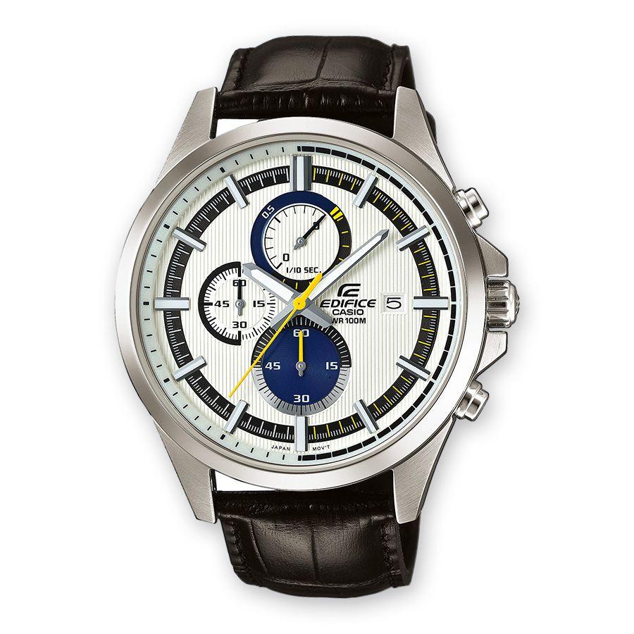 58b891e8d54b reloj de hombre casio edifice EFV-520L-7AVUEF