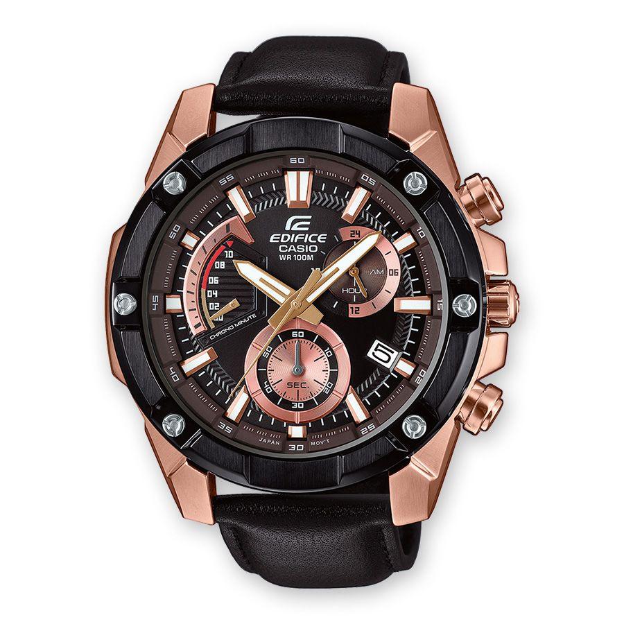e182a85d0899 reloj de hombre casio edifice EFR-559BGL-1AVUEF