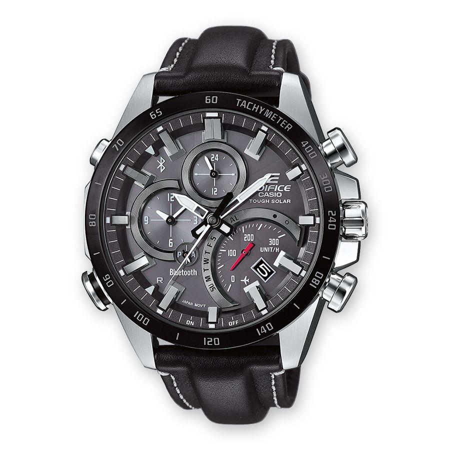 f9d55d492f67 reloj de hombre casio edifice EQB-501XBL-1AER. Catálogo · Relojes